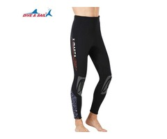 MEN'S WETSUIT SWIMMING PANTS