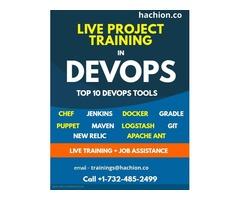 Devops Live Online Training