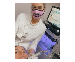 Hydrafacial NYC | HydraFacial Treatment New York City