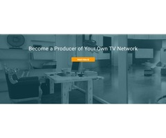Build Live TV Streaming