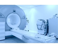 Diagnostic Imaging Services in Richmond