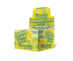 Single Serve Lemon-Lime Beer Salt Packets