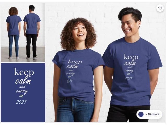 Youth t shirt 2021 Classic T-Shirt | free-classifieds-usa.com