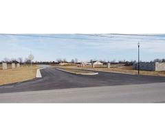 Top Asphalt Repair Companies | Bowersasphalt.com