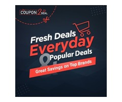 Coupon2Deal: The Best Coupons, Deals, Promo Codes and Discounts | free-classifieds-usa.com