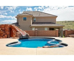 Ladera at Sienna Hills | Southern Utah | Red Rock Vacation Rentals
