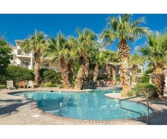 Las Palmas Resort   St.George Utah   Red Rock Vacation Rentals