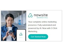 Now Site Marketing