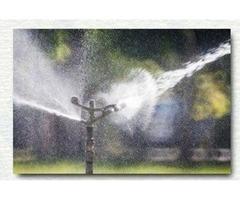 Irrigation System Installation Waterville | Waterville Irrigation Services