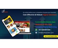 Softwander  Digital Solutions