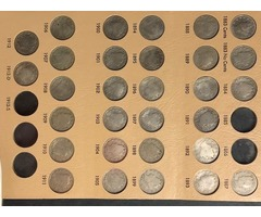 Coins and Coin Collections For Sale