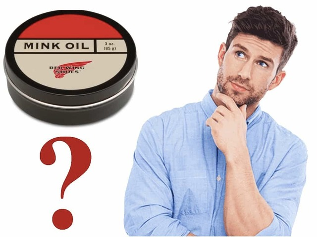 Is Mink Oil Good for Leather Work Boots? | Work Gearz | free-classifieds-usa.com