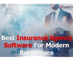 Best Insurance Agency Software For Modern Businesses