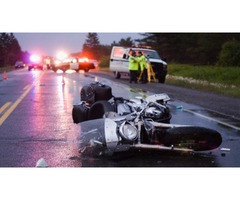 Motorcycle Accident Injury Lawyer Minnesota - SiebenCarey