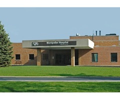 Best Hospital In Montpelier | CHWC