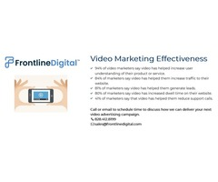 Are you looking for Frontline Digital Marketing Services