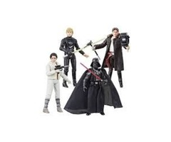 Pre-Order Star Wars Action Figures at Brian's Toys