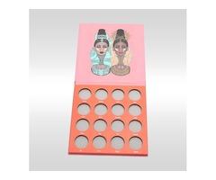 Grow Your Makeup Paper Palette Boxes Sales: