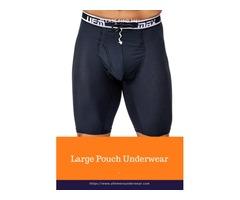 Men's Large Pouch Underwear - UFM