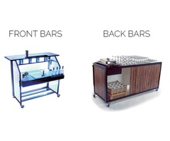 Mobile Portable Beverage Bars Online