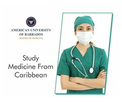 Best Medical Schools of Medicine in The Caribbean