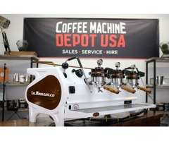 Buy Second Hand Coffee Makers Online From Best Dealer At Coffee Machine Depot USA