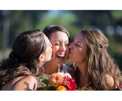 Professional Wedding Photography Service in the USA