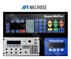 Melrose Systems, Manufacturer of graphic overlays in USA