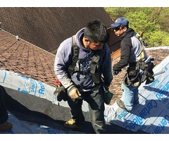 Kalamazoo Roofing Contractor at most competitive pricing