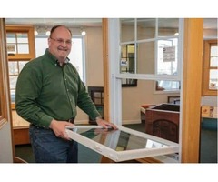 Window Replacement Services in Darien CT