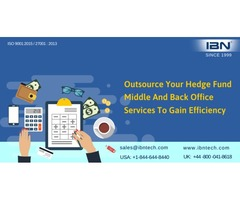 Assistance to CFO Services in USA | IBN Technologies