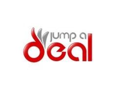 Get daily hot deals & best discounts - Jump A Deal