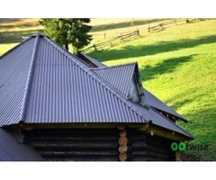Affordable Metal Roof Coatings service