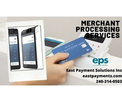 Merchant Processing Services