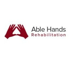Able Hands Rehabilitation - Certified Hand Therapists