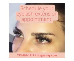 ON SALE - Natural Looking Eye Lashes | Chicago Lash Salon