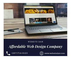 Find Web Design Expert Bucks County At Websitedan