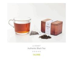 Shop the Best Tea for Breakfast