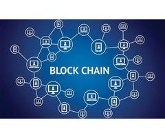 Get Blockchain Development Services Company In The USA