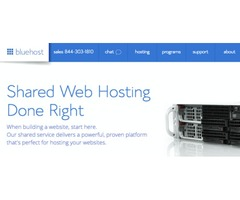 Bluehost Vs SiteGround- Which Ones Better?