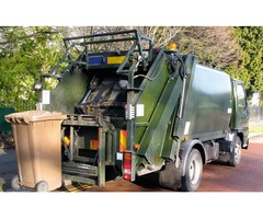 Rubbish & Trash Removal Services in Raleigh
