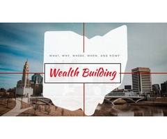 Wealth Building Through Commercial Real Estate Investing