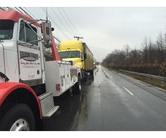 Heavy Duty Towing Staten Island