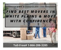 Find Best Movers in White Plains & Move with Confidence