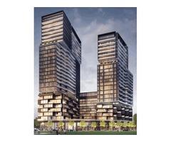 GALLERIA CONDOS IN TORONTO: BUILDER