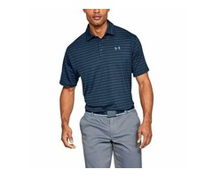 Under Armour Mens Playoff 2.0 Golf Polo shirt.