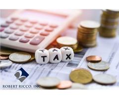 Tax Preparation for Businesses in Santa Monica
