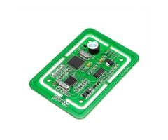 5V Multi-Protocol Card RFID Reader Writer Module LMRF3060 Development Board UART/TTL Interface