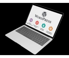Wordpress Development Company - Wordpress Development Services