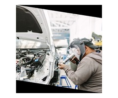 Looking For A Collision Repair Shop In Valencia?